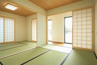 和室|京都・滋賀の注文住宅 天然木の家