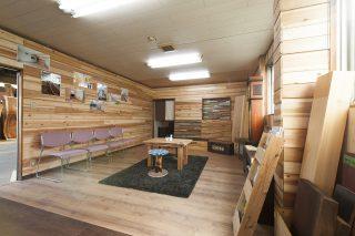 城陽工房事務所|京都・滋賀の注文住宅 天然木の家