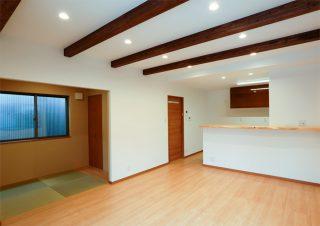 和みの家|京都・滋賀の注文住宅 天然木の家