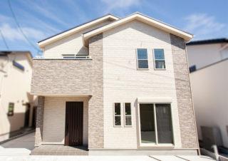 白を基調としたシンプルモダンな家|京都・滋賀の注文住宅 天然木の家