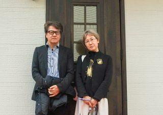 Nさまご夫婦セレモニーにて 京都・滋賀の注文住宅 天然木の家
