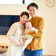 Oさま|京都・滋賀の注文住宅 天然木の家