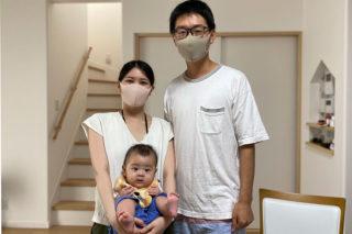 インタビュー写真 京都・滋賀の注文住宅 天然木の家