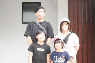 Y様ご家族 京都・滋賀の注文住宅 天然木の家